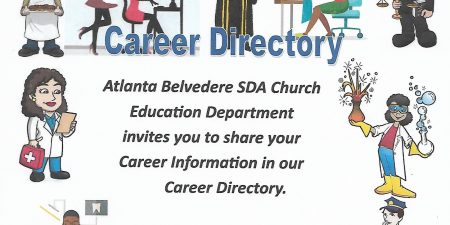 Professional Career Directory